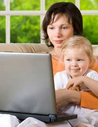 Freelancing When You Have Children